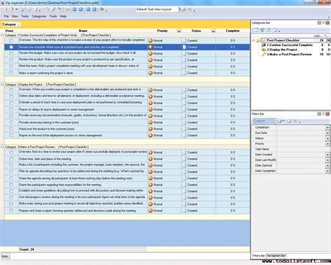 Application Deployment Checklist Template by Checklist Template For Software Deployment Arca Dia