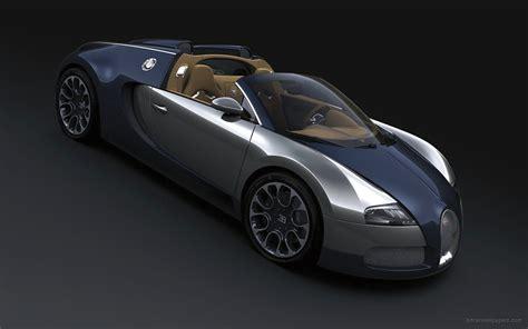 Bugatti Veyron Grand Sport Sang Bleu 5 Wallpaper Hd Car