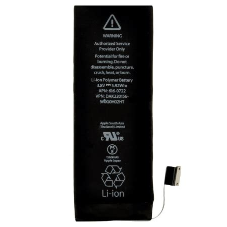 battery  iphone  replacement iphone  battery
