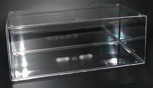 Sammlervitrinen Für Modellautos : amjo boxes pc vitrine display box f r modellautos staubschutz ~ Whattoseeinmadrid.com Haus und Dekorationen