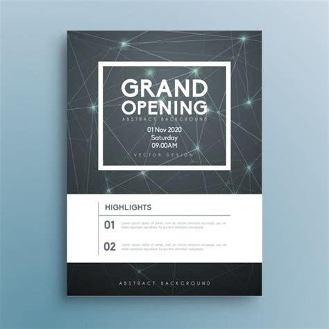 corporate invitation designs psd ai eps