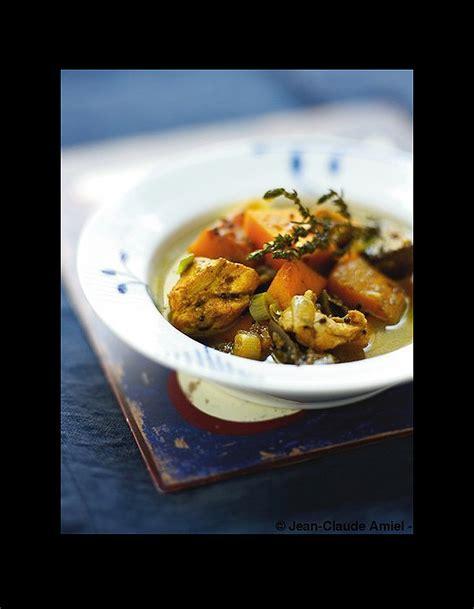 cuisine antillaise colombo de poulet colombo de poulet au butternut les meilleures recettes