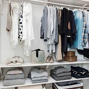 Armoire A Vetement : comment ranger son dressing ou son armoire 9 astuces ooreka ~ Teatrodelosmanantiales.com Idées de Décoration