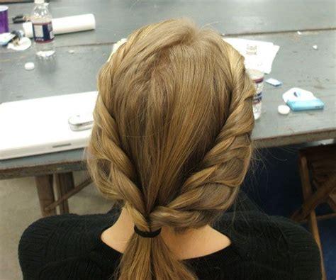 swedish  braid hair inspiration hair styles