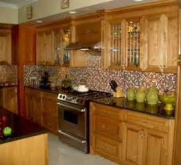 backsplash images for kitchens 60 kitchen backsplash designs cariblogger
