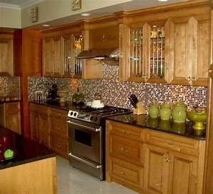 60 kitchen backsplash designs 2321