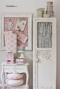 Shabby Chic Diy : 1000 ideas about shabby chic cabinet on pinterest shabby chic diy furniture and vintage ~ Frokenaadalensverden.com Haus und Dekorationen