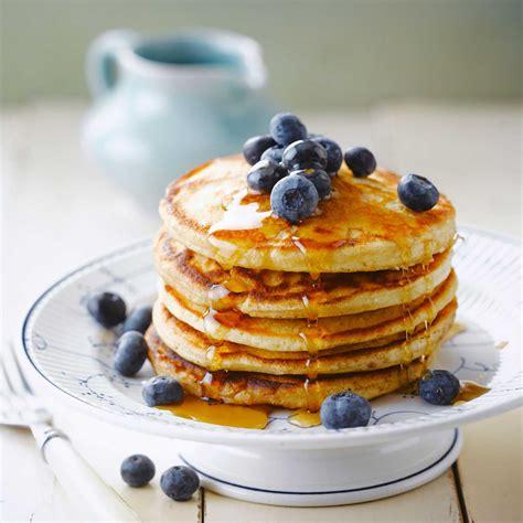 pancake rapide facile et pas cher recette sur cuisine actuelle