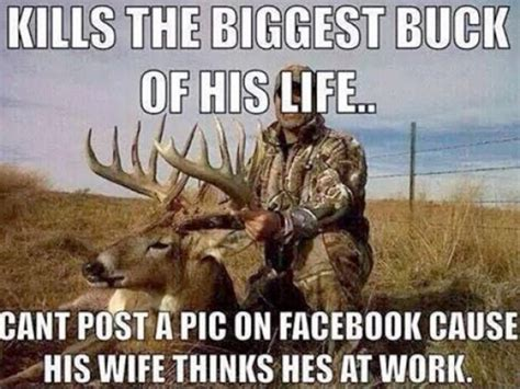 Hunter Memes - 25 of the best hunting memes of all time gohunt