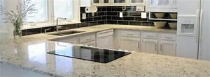 Granit Arbeitsplatte Küche Preis : k chenarbeitsplatten granit preise ~ Michelbontemps.com Haus und Dekorationen