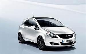Opel Corsa Color Edition : color line der opel corsa bekommt mehr farbe magazin von ~ Gottalentnigeria.com Avis de Voitures
