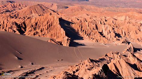 Atacama Desert Chile-National Geographic photo wallpaper ...