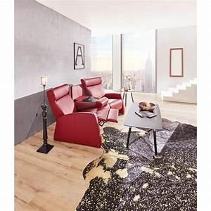 Lieferzeit Berechnen : trapezsofa rot longlife leder sofas polsterm bel wohnzimmer produkte ~ Themetempest.com Abrechnung