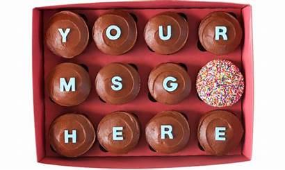 Dozen Sprinkles Cupcakes