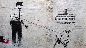 Street art in London - Open Space - visitlondon.com