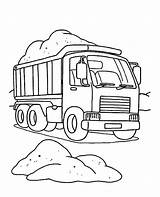 Plow Coloring Snow Drawing Colouring Truck Trucks Drawings Getdrawings Halloween Doodles sketch template