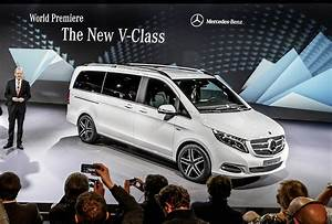 Mercedes Classe V Amg : mercedes v class lexus nx toyota stops sales what s new the car connection ~ Gottalentnigeria.com Avis de Voitures