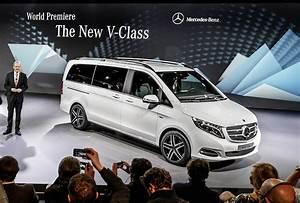 Mercedes Classe V Amg : mercedes v class lexus nx toyota stops sales what s new the car connection ~ Gottalentnigeria.com Avis de Voitures