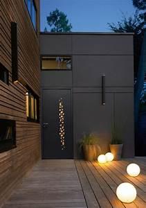 porte d39entree aluminium bel39m modele ecume les portes With entree exterieur maison moderne 8 pose porte dentree aluminium devis installation de