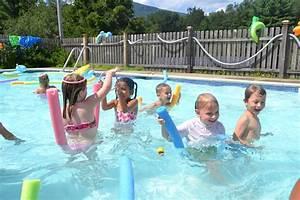 Kids Swimming Pools Idea