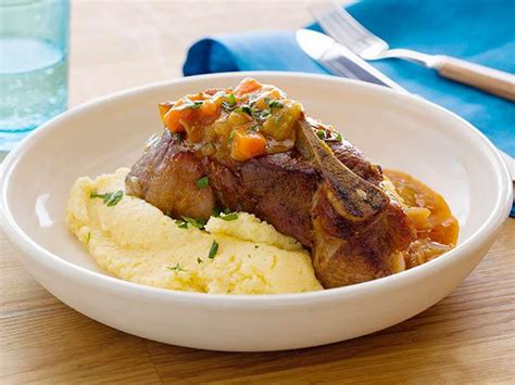 Braised Countrystyle Pork Ribs Recipe  Melissa D'arabian