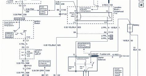 2004 Chevy Impala Headlight Wiring Diagram by 2002 Chevrolet Chevy Impala Wiring Diagrams Schematic