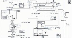 2002 Chevrolet Chevy Impala Wiring Diagrams