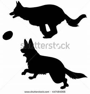 Black White Illustration Cat Day Dreaming Stock ...