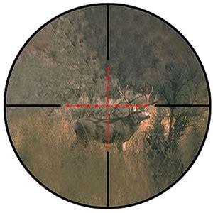 top   illuminated reticle scope rifle scope reviews