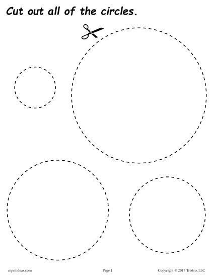 pin  shapes worksheets coloring pages activities