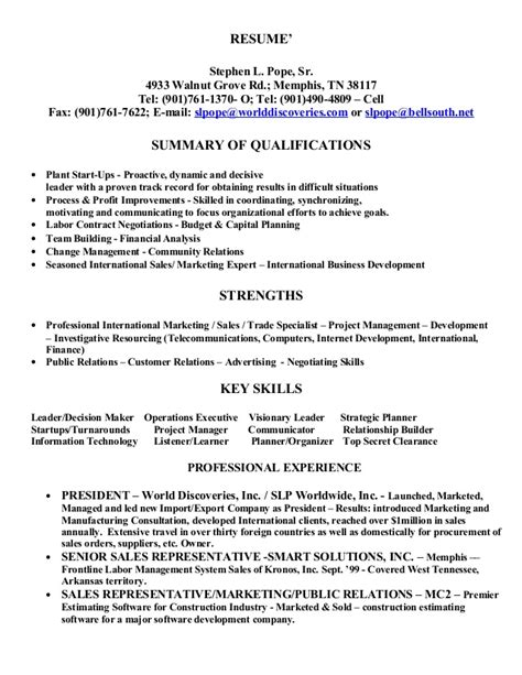 Slp Resume by Slp Resume