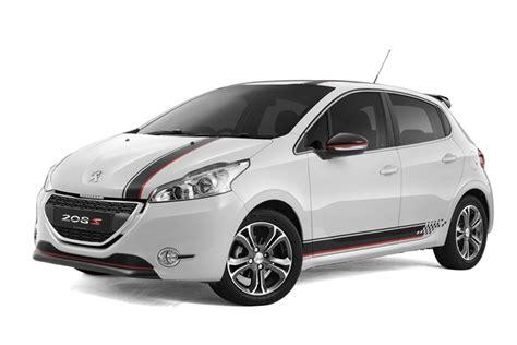 Modifikasi Peugeot 208 by Peugeot 208 S Edisi Terhad Mekanika Permotoran Gaya Baru