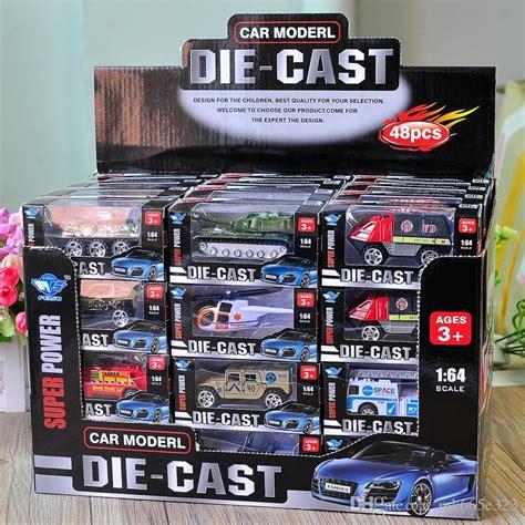 Best Quality Metal Diecast Toys 164 Cars Plane Swat