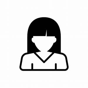 woman with sunglasses icon – Free Icons Download