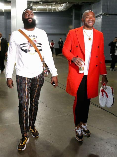 dressed men   week nba fashion fashion