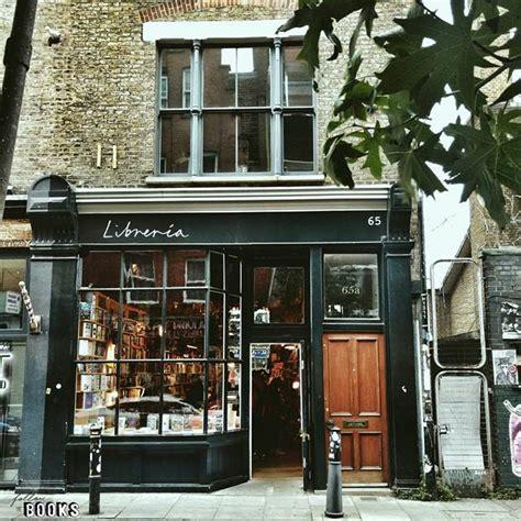 Librerie Particolari by Librerie Particolari A Londra Vi Racconto Libreria A