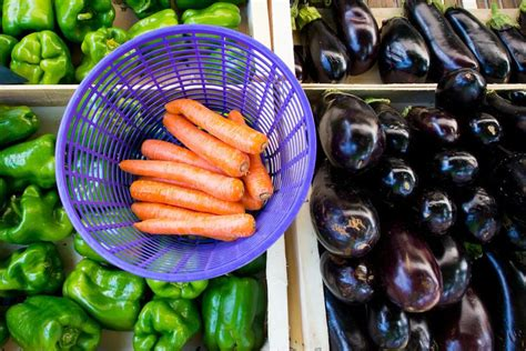 Southside Farmers Market To Return In August | WGLT