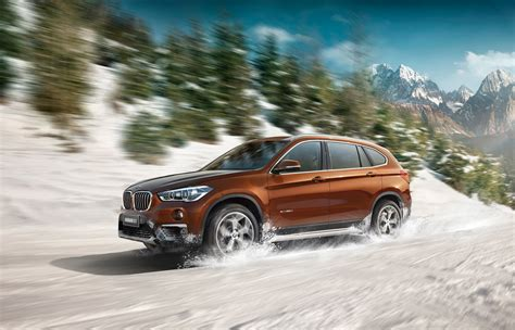 Bmw Builds Longwheelbase X1 For China