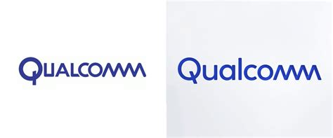 Brand New: New Logo and Identity for Qualcomm by Interbrand