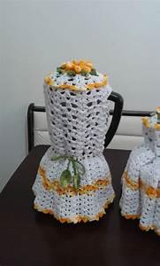 Crochet En S : 17 best images about vestidos para licuadoras en crochet ~ Nature-et-papiers.com Idées de Décoration