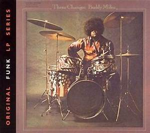 Them Changes Buddy Miles Album Wikipedia