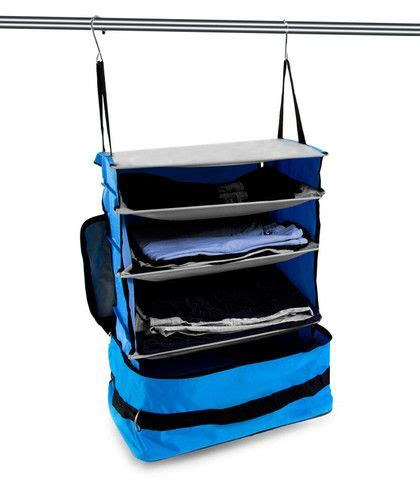 rise  hang luggage insert    great