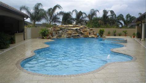 tiles for around swimming pools modern swimming pool tile design ideas advice granite transformations blog