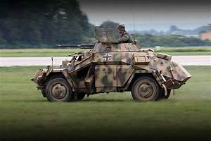 Sd Automobile : for sale the most famous sd kfz 222 replica in europe 39 katrin 39 ~ Gottalentnigeria.com Avis de Voitures