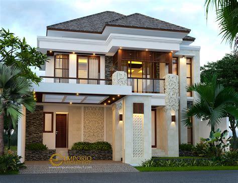 ide desain rumah mewah