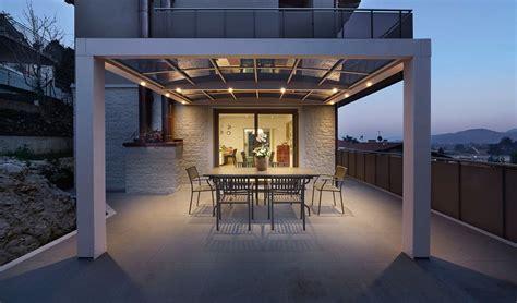 verande a scomparsa verande in legno e vetro con metal subiaco s r l alluminio