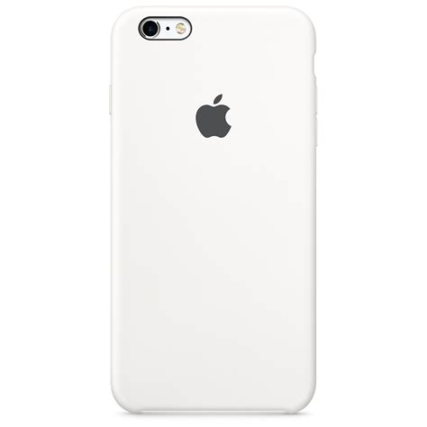 iphone 6s stock apple iphone 6s silicone white 0 in distributor