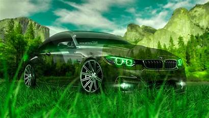 Nature Crystal 4k Bmw Cars Wallpapers Tony