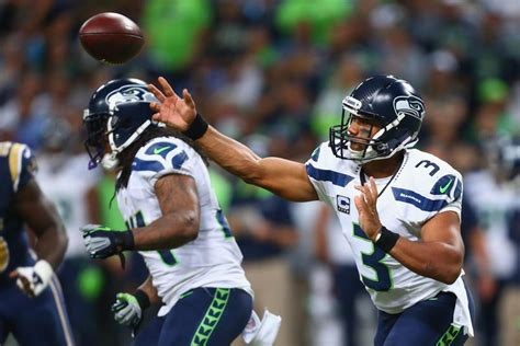 green bay packers  seattle seahawks early prediction