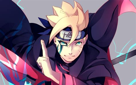 Anime Wallpaper Boruto by Boruto Uzamaki Hd Wallpaper Background Image 1920x1200